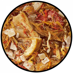 Fruit Tisane