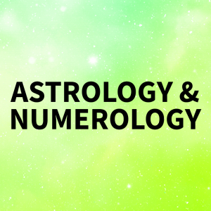Astrology & Numerology