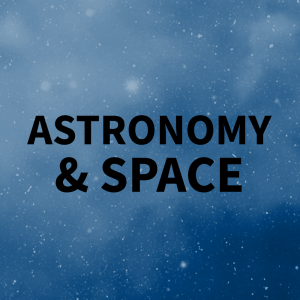 Astronomy Space & Time