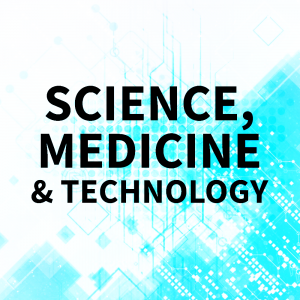 Science, Technology & Medicine