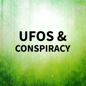 Ufos & Extraterrestrial Beings