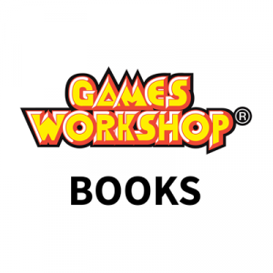 Games Workshop Books