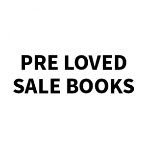 Pre Loved Books | Second Hand Books